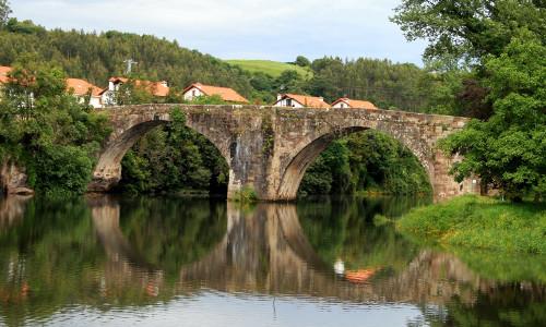 Puente Arce