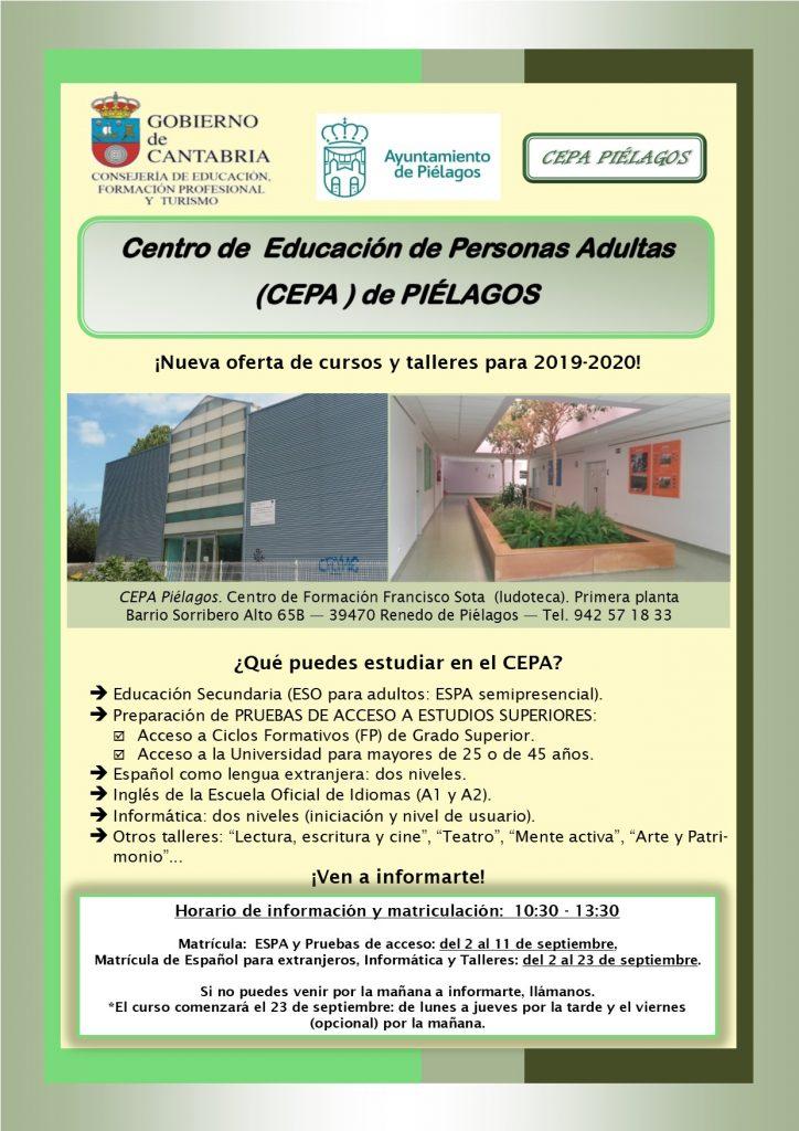 Cursos Y Actividades De Formativas Archivos Asociación Cultural Mujeres De Piélagos